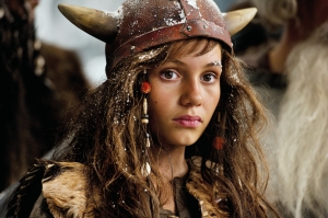 Svenja (Valeria Eisenbart)