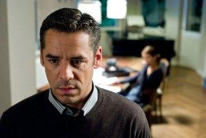 Jochen Weber (Tobias Oertel) ist doppelt erschüttert: Über das, was seine Frau erleben musste, und über die Tatsache, dass sie nie mit ihm darüber geredet hat.